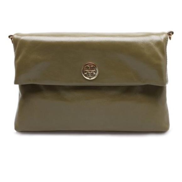 83598294404e NWT Tory Burch Dena Messenger Crossbody Bag